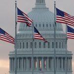 Опрос показал, сколько россиян считают США враждебной страной ➤ Главное.net