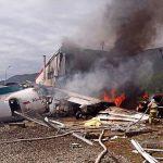 Путин наградил экипаж аварийно севшего в Бурятии Ан-24 ➤ Главное.net