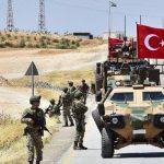 Турция объявила о приостановке операции в Сирии ➤ Главное.net