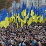 Митинг из-за Зеленского: Украинцы выдвинули требования ➤ Главное.net
