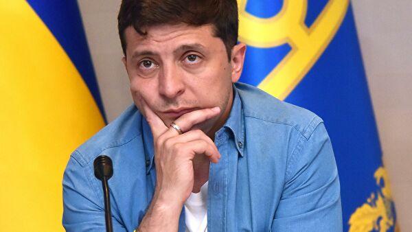 Политолог: «В Кремле поставят жирный крест на Зеленском» ➤ Главное.net