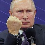 Песков объяснил, зачем Путин показал кулак на просьбу о деньгах ➤ Главное.net