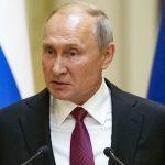 «Полный контакт»: Путин о встрече с Зеленским ➤ Главное.net