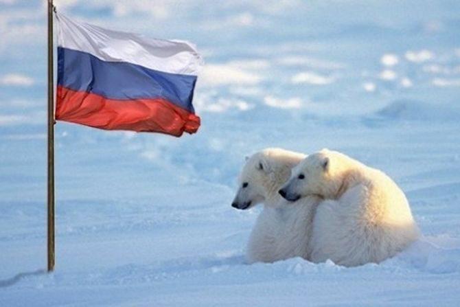 Запад призвали «дать отпор» России в Арктике ➤ Главное.net