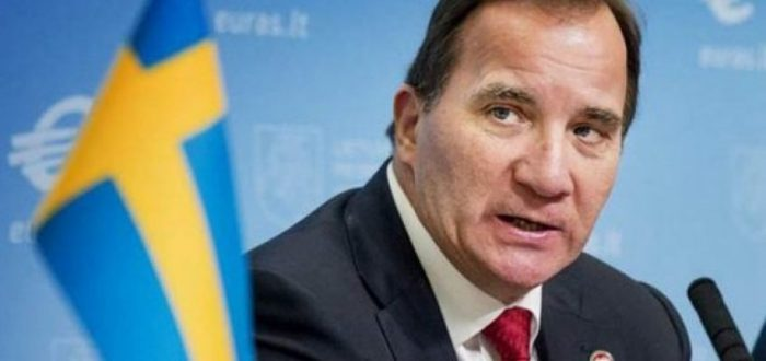 «Пора прекратить»: Россия резко осадила Швецию ➤ Главное.net