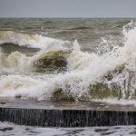 Азовское море затопило Украину ➤ Главное.net