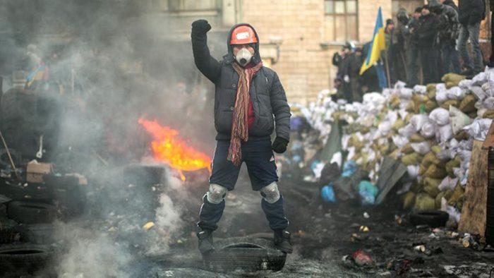 Вассерман: СССР вернется в ближайшие пару летвћ¤ Главное.net