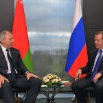 Обсуждение интеграции Москвы иМинска провалилось ➤ Главное.net