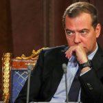 Медведев отреагировал на стрельбу в Благовещенске ➤ Главное.net
