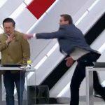 Американца «отправили в нокаут» в эфире «России 24» ➤ Главное.net