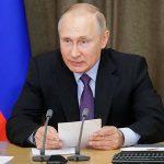 Путин рассказал об уникальном российском оружии ➤ Главное.net