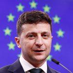 Рейтинг Зеленского рухнул ➤ Главное.net