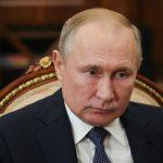 Путин рассказал об испытаниях под Северодвинском ➤ Главное.net