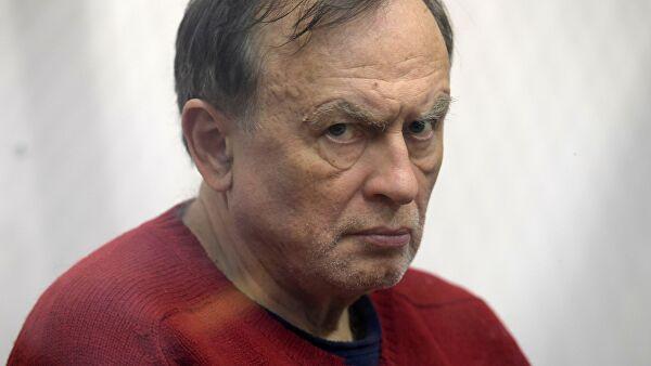 Доцент Соколов, убивший аспирантку, планирует написать об этом книгу ➤ Главное.net