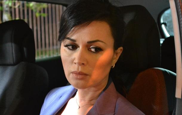 СМИ: Анастасия Заворотнюк останется парализованной на всю жизнь ➤ Главное.net