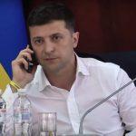 Зеленский поговорил по телефону со Скабеевой и бросил трубку ➤ Главное.net