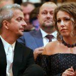 Нарусова рассказала, почему Богомолов не живет с Собчак ➤ Главное.net