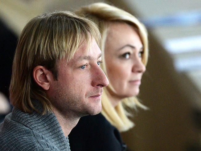 Авербух иАрзамасова больше не скрываются (фото)вћ¤ Главное.net