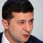 Зеленский ответил Путину на стишок «А у нас в квартире газ» ➤ Главное.net