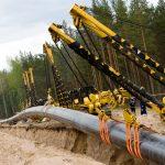 Россия начала демонтировать оборудование для поставок газа на Украину ➤ Главное.net