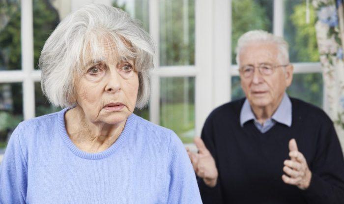 Грозит ли слабоумие в старости? Проверьте свой рост ➤ Главное.net