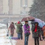 Синоптики пообещали сильные мартовские морозы ➤ Главное.net