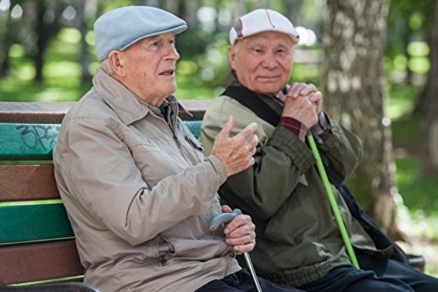 Новые законы. Какие возможности получат пенсионеры с 1 марта ➤ Главное.net