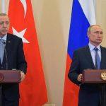 Россия остановила турецкие войска в Сирии ➤ Главное.net
