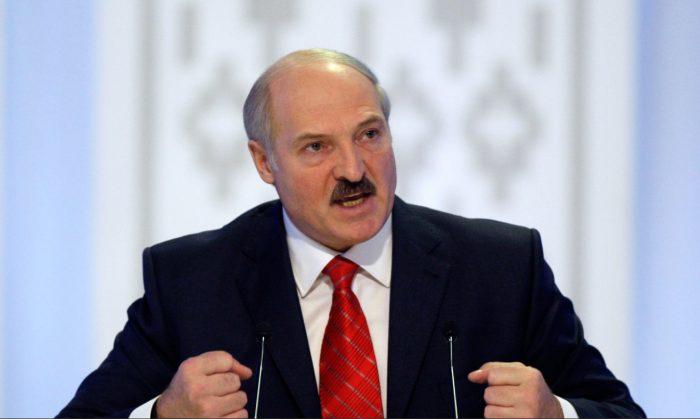 Что разозлило Лукашенко на встрече с китайским лидером ➤ Главное.net