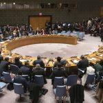 Россия требует собрать экстренное заседание ООН из-за дипломатического скандала с США ➤ Главное.net