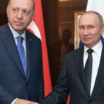 Новые подробности о конфликте России и Турции ➤ Главное.net
