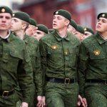 Россия стремится к отмене обязательной военной службы ➤ Главное.net
