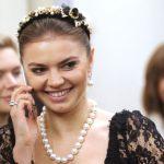Ксения Собчак рассказала всем куда пропала Алина Кабаева ➤ Главное.net