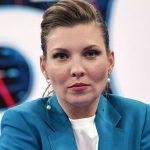 Скабеева прокомментировала слухи о своей огромной зарплате ➤ Главное.net