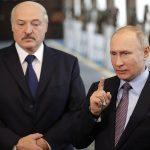 Между Россией и Белоруссией назревает война, заявляет украинский политик Пристайко ➤ Главное.net