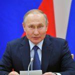 Путин рассказал, кому выгоден конфликт между Россией и Украиной ➤ Главное.net