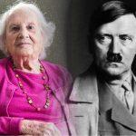 Что рассказала о Гитлере его еврейская соседка по подъезду ➤ Главное.net
