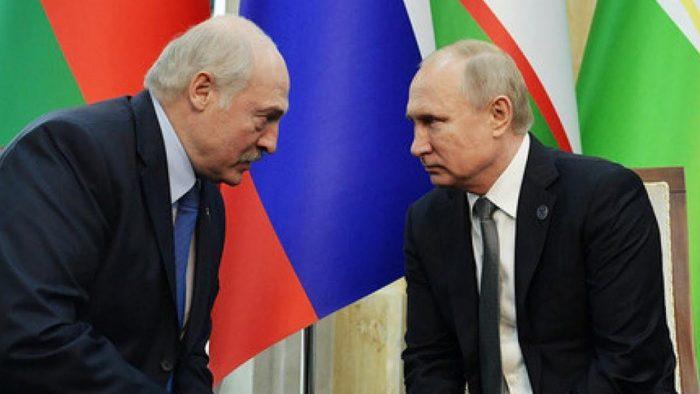 Владимир Путин выяснил, кто обворовывает народ Россиивћ¤ Главное.net