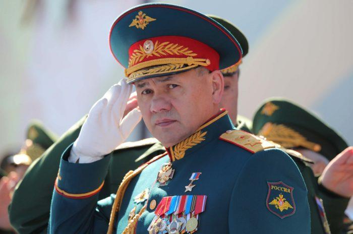 Шойгу рассказал про новое гиперзвуковое оружие России ➤ Главное.net