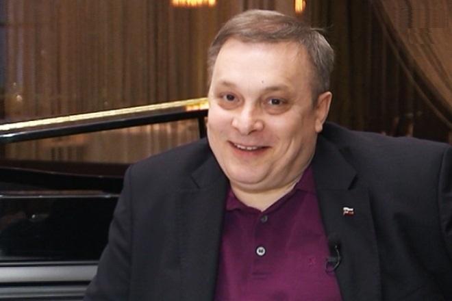 Публичный конфликт между Лещенко и Разиным дошел до суда ➤ Главное.net