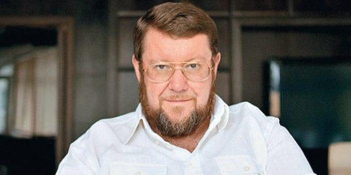 Сатановский дал неутешительный прогноз по делу ЮКОСа ➤ Главное.net