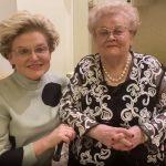 Елена Малышева записала видео со своей мамой для поклонников ➤ Главное.net