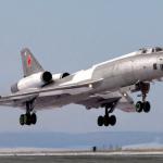Россия отправила в Сирию стратегические бомбардировщики ➤ Главное.net
