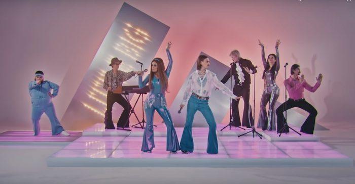 Little Big презентовали песню для Евровидения ➤ Главное.net