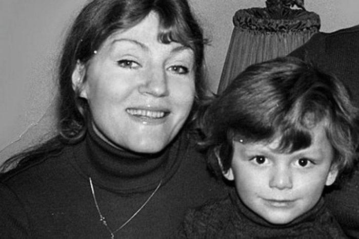 Как сложилась судьба сына Анны Герман после ее смерти 3