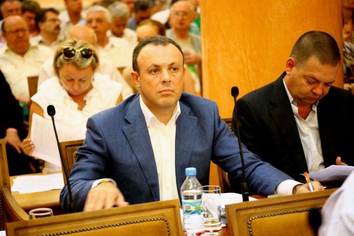 Спивак: «МВФ жестко «наклонил» Украину» ➤ Главное.net