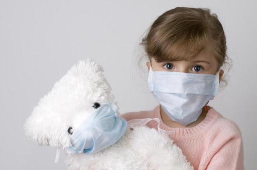 Симптомы детского коронавируса удивили ученых ➤ Главное.net
