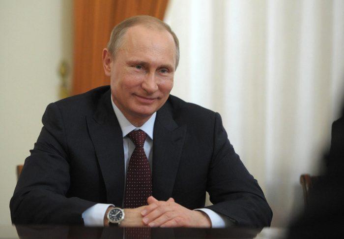 Конституционный Суд разрешил «обнулить» сроки Путина ➤ Главное.net