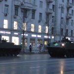 Военная техника на улицах Москвы вызвала панику: известны причины ➤ Главное.net