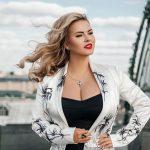 40-летняя Семенович раскрыла секрет стройной фигуры: «На 16 часов закрыть рот на замок» ➤ Главное.net